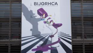 BIJORHCA, JULY. 2013